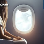 5 Risiko Berbahaya yang Pernah Terjadi di Pesawat