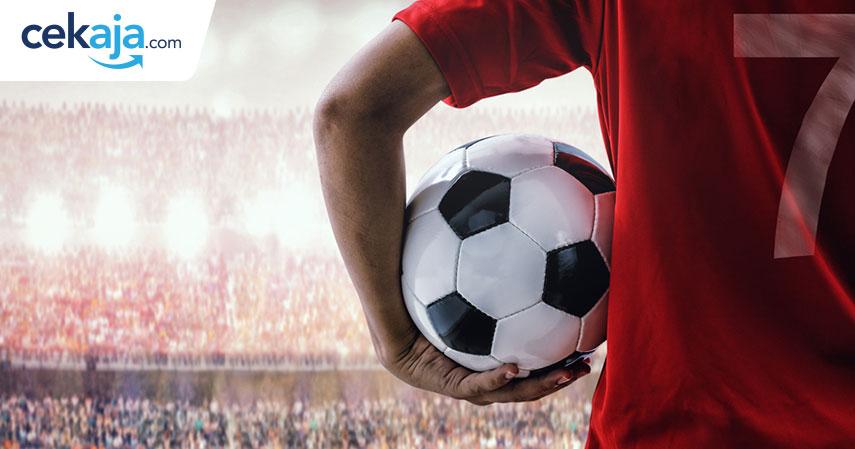 pemain sepak bola kaya_asuransi kesehatan - CekAja.com