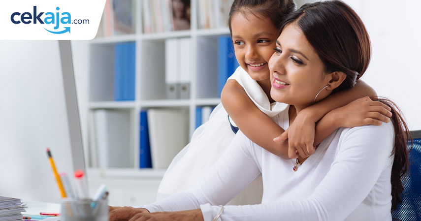 bisnis ibu rumah tangga_kredit tanpa agunan - CekAja.com