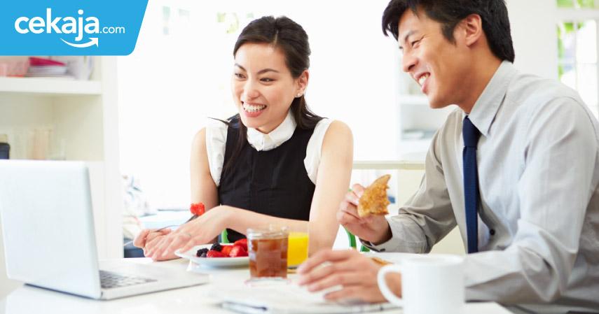 tips menikah_kredit tanpa agunan - CekAja.com