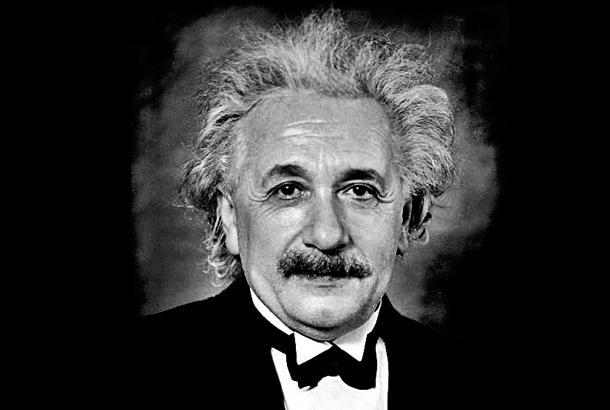 Citaten Einstein : Tokoh dunia yang berhasil sukses setelah alami banyak