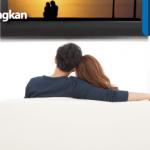 Netflix vs TV Kabel, Siapa Lebih Murah?