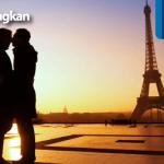 Bingung Ke Mana Saat Valentine? Kota-kota Romantis Ini Bisa Jadi Pilihan