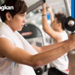 Budget Rp800 Ribu Sudah Bisa Miliki Alat-alat Gym yang Bantu Bikin Tubuh Sempurna