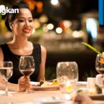 Restoran Romantis dengan Budget 500 Ribu di Jakarta