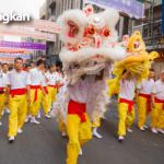 Ini Bedanya Perayaan Imlek di Negara-negara di Asia