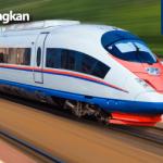 Perbandingan Kereta Cepat Jakarta-Bandung dengan Kereta Cepat di Asia