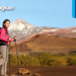 Biaya Mendaki 5 Gunung Tertinggi di Indonesia