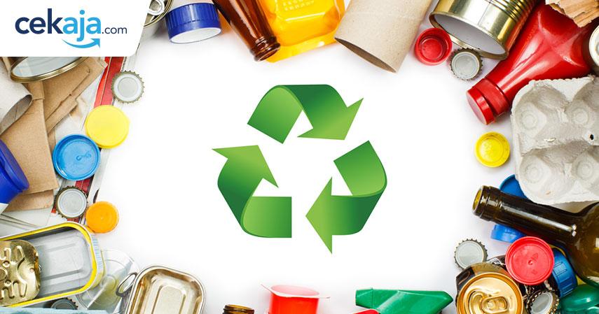 bisnis daur ulang _kredit tanpa agunan - CekAja.com