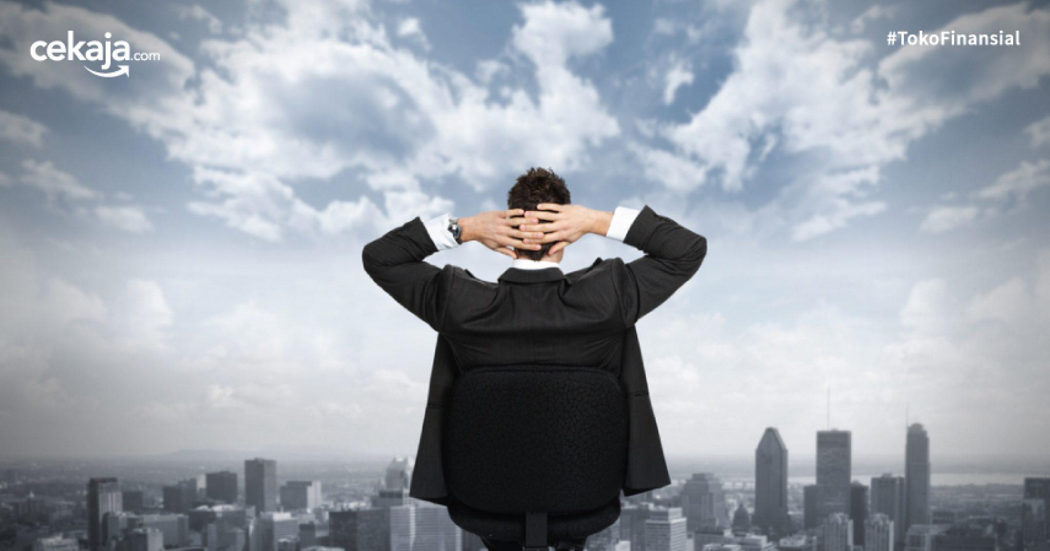 tips sukses dan kaya _ investasi - CekAja.com