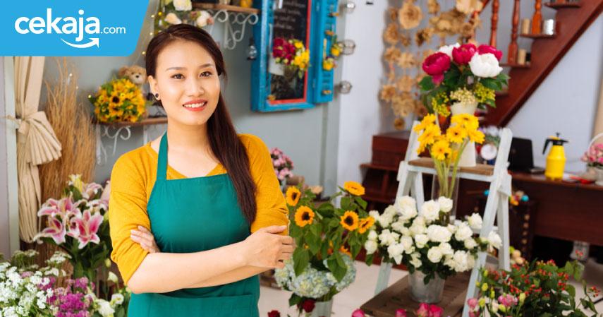 bisnis usaha rumahan_kredit tanpa agunan - CekAja.com