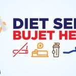 Cara Diet Sehat yang Tidak Butuh Biaya Mahal