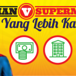 Batman V Superman, Siapa yang Lebih Kaya?
