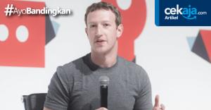 mark zuckerberg-CekAja.com