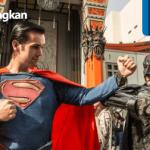 Batman V Superman, Siapa yang Lebih Kaya dan Lebih Mahal?