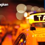 Naik Taxi Bisa Bikin Kantong Bolong, Berikut 7 Kota Dengan Biaya Taxi Termahal di Dunia