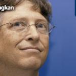 Alasan Kenapa Steve Jobs Tidak Bisa Sekaya Bill Gates