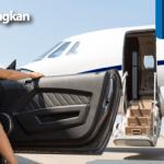 Harga Sewa Alat Transportasi Ini Mencapai Ribuan Dolar untuk Sehari