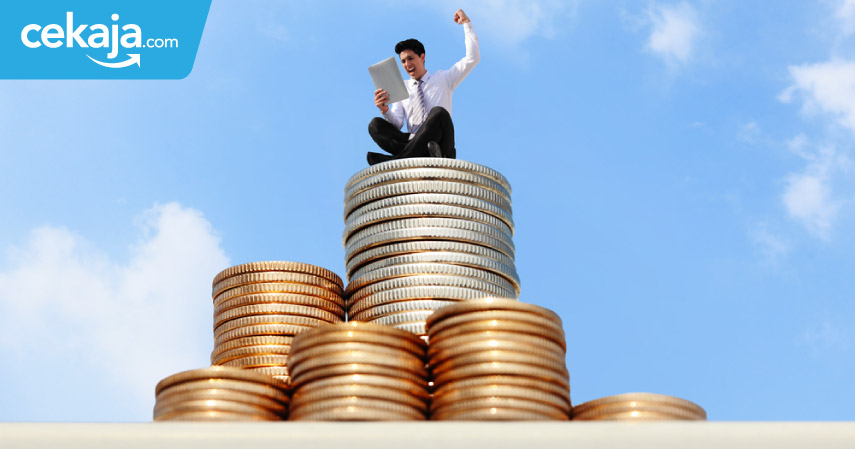 bisnis sukses_kredit tanpa agunan - CekAja.com