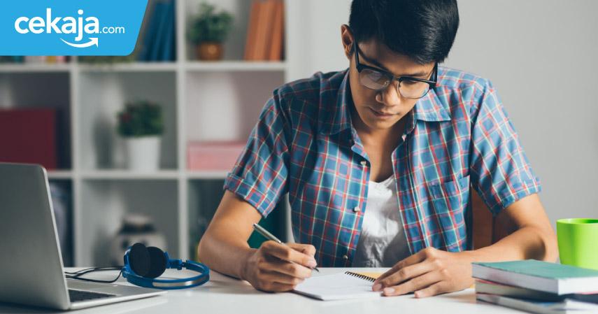 tips mahasiswa - CekAja.com