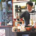 Kafe-kafe Unik yang Cuma Ada di Jepang