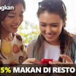 Promo Diskon 15% di 3 Wise Monkeys dengan Kartu Kredit Danamon