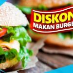 Promo Diskon 20% di McDonald's Pakai Kartu Kredit Citibank