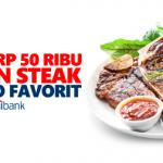 Hemat Rp 50 Ribu Makan di Holycow Pakai Kartu Kredit Citibank