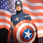 5 Barang Mahal Kepunyaan Captain America