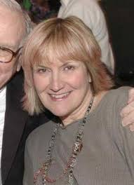 Susan Buffet