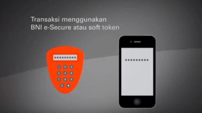internet banking bni aman