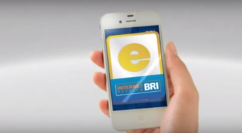 internet banking bri mobile