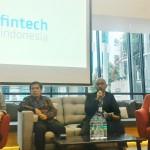OJK, Barekraf, dan Keminfo, Kompak Dukung Perkembangan Fintech di Indonesia