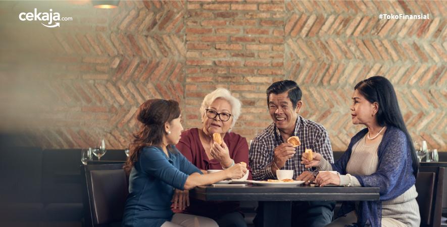 pekerjaan untuk pensiunan _ investasi - CekAja.com