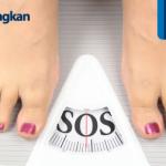 8 Cara Ekstrem yang Dilakukan Wanita untuk Turunkan Berat Badan