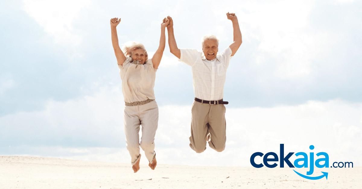 jaminan pensiun-CekAja.com
