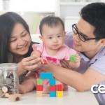 Cara Atur Anggaran Bulanan untuk Pasangan yang Baru Punya Anak