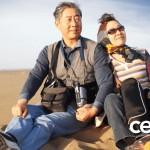 5 Rencana Habiskan Hari Tua Bahagia Bersama Pasangan yang Wajib Kamu Miliki
