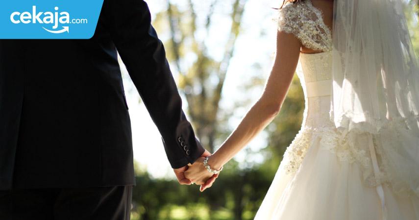 biaya nikah_kredit tanpa agunan - CekAja.com