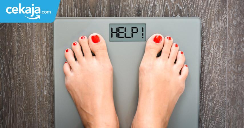 tips unik diet - CekAja.com