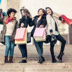 5 Hal yang Bikin Belanja Bulanan Wanita Lebih Mahal