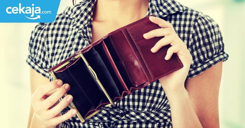 tips kaya_kredit tanpa agunan - CekAja.com