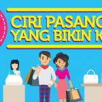 5 Ciri Pasangan yang Bisa Bikin Keuanganmu Makin Kaya