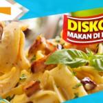 Promo Diskon 20% di Typology dengan Kartu Kredit Danamon