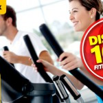 Diskon 10% di Celebrity Fitness dengan Maybank White Card