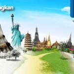 Pilihan Tempat Traveling Awal Mei Berdasarkan Bujet Mini
