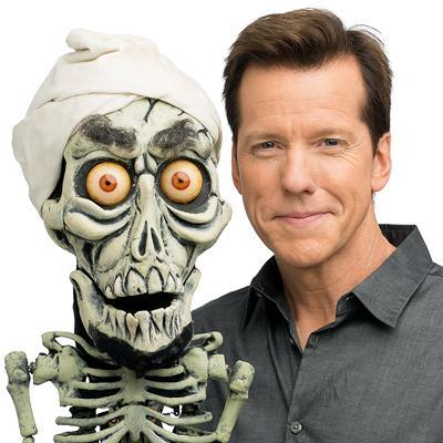 photo by Twitter @jeffdunham