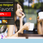 Diskon 30% di Cafe Pancake dengan Kartu Kredit BRI