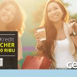 Ajukan Kartu Kredit UOB dan Dapatkan Voucher Belanja Rp 300 Ribu