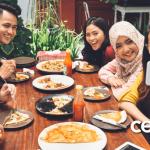 5 Tips Hemat Mengadakan Bukber di Restoran